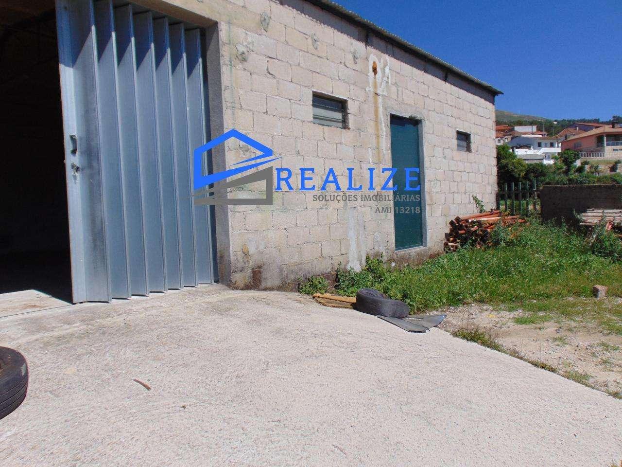 Armazém para arrendar, Borbela e Lamas de Olo, Vila Real - Foto 3