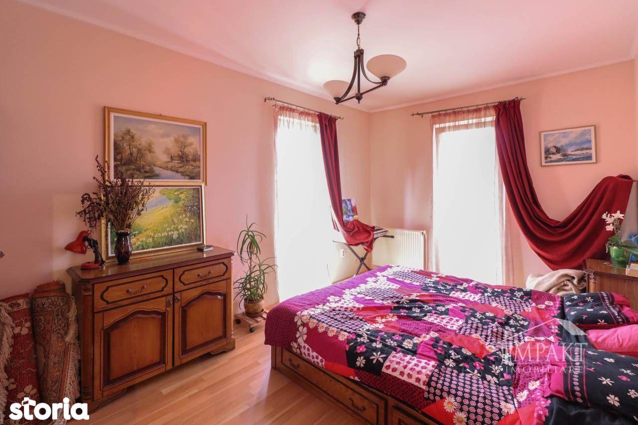 Apartament cu 2 camere, etaj intermediar, cartier Gheorgheni!