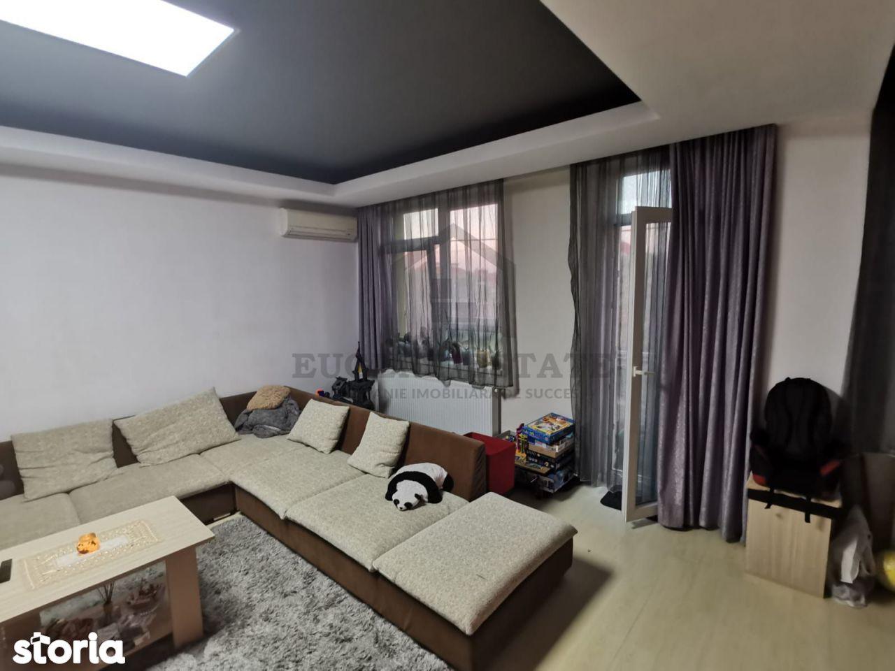 Apartament 3 camere zona Steaua