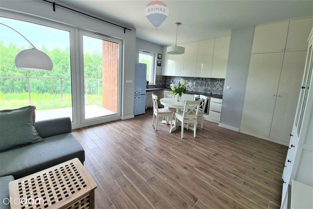 Strzeszyn, nowe, 3 pokoje – jakość i lokalizacja!