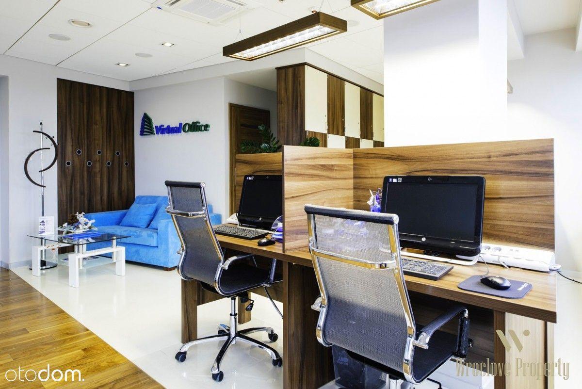Otwórz biuro na najwyższym poziomie w Łodzi