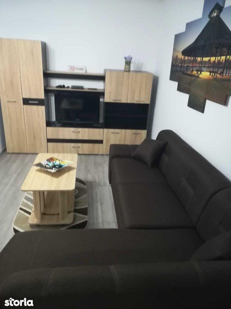 Apartament cu 2 camere Metalurgiei