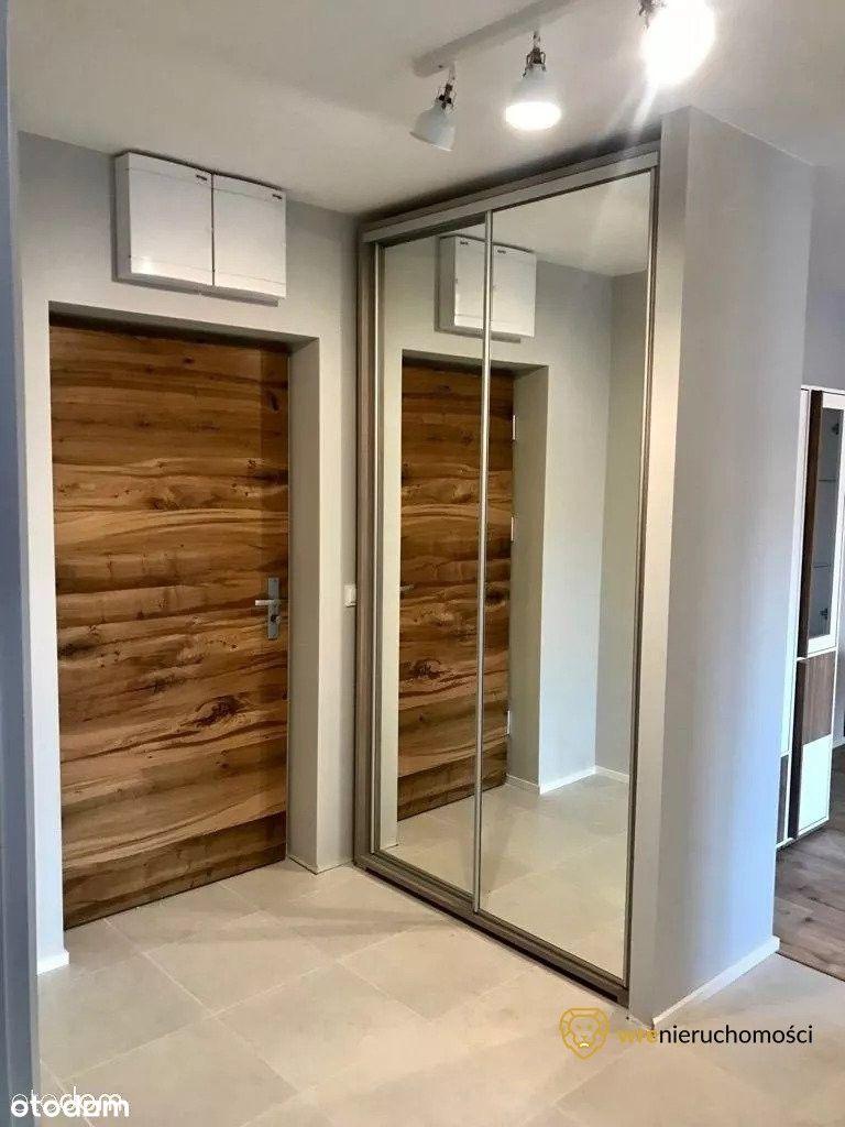 Mieszkanie na nowym osiedlu | 2 pok. | Pełen rozkl