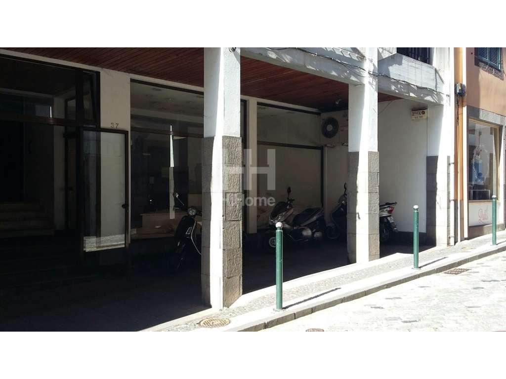 Loja para comprar, Sé, Funchal, Ilha da Madeira - Foto 4