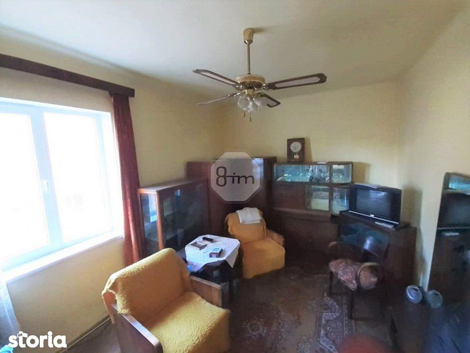 Vanzare Apartament | 1 Camera | 31 mp | Semicentral-The Office !