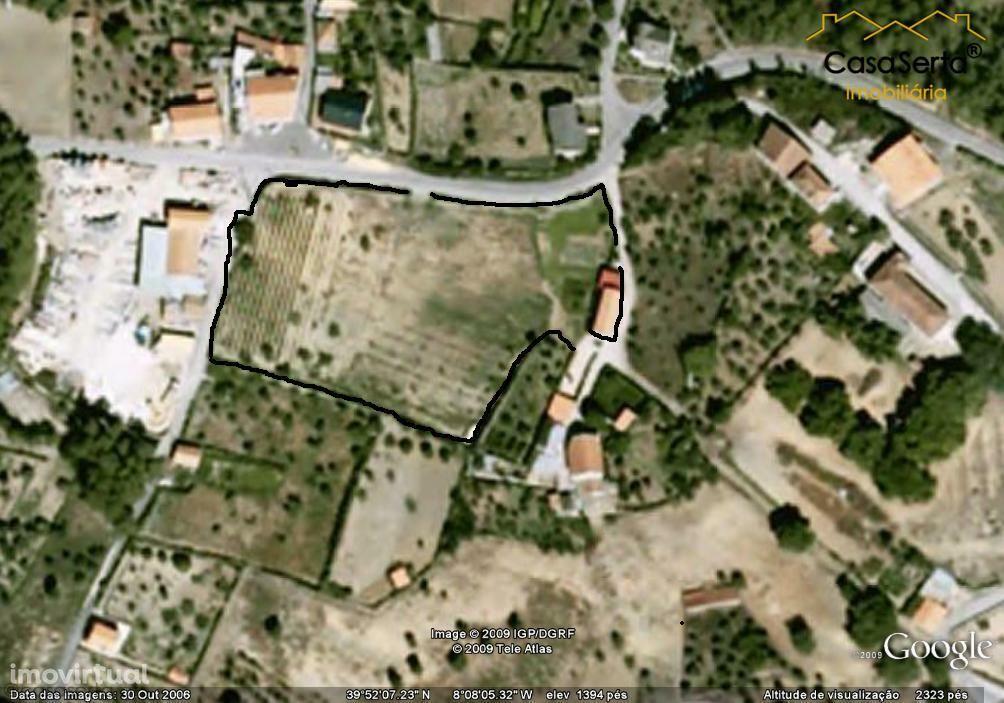 Terreno para comprar, Carvalhal, Sertã, Castelo Branco - Foto 5