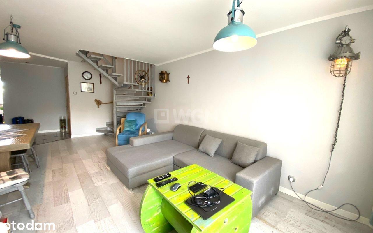 Mieszkanie, 96,94 m², Szczecin