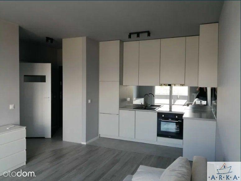 Nowe mieszkanie z dużym balkonem, nowe osiedle!