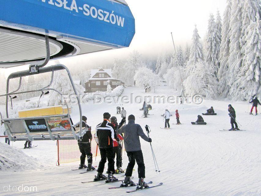 Stacja narciarska w malowniczej Wiśle !