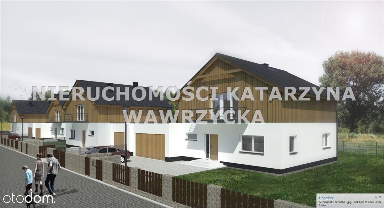 Działka, 2 536 m², Katowice