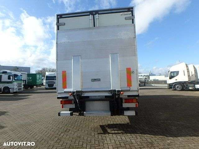 Renault PREMIUM 220 + MANUAL + LIFT - 12