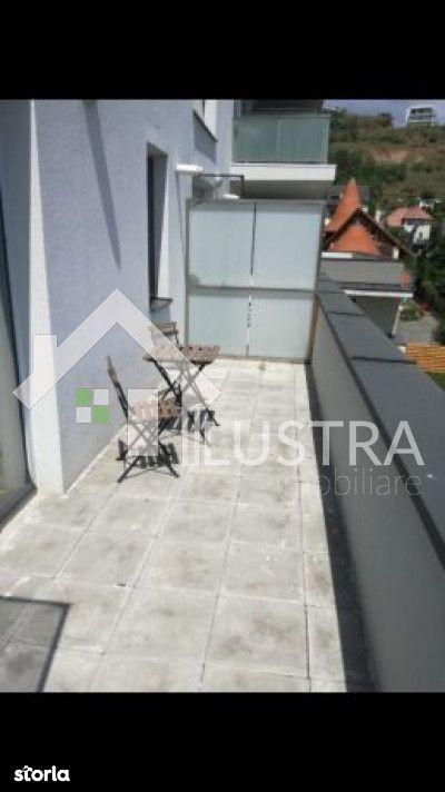 Apartament in bloc nou, 2 camere, de închiriat, în Grigorescu