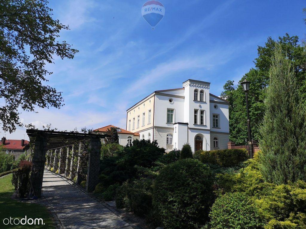 Piękna, luksusowa rezydencja w Nysie.