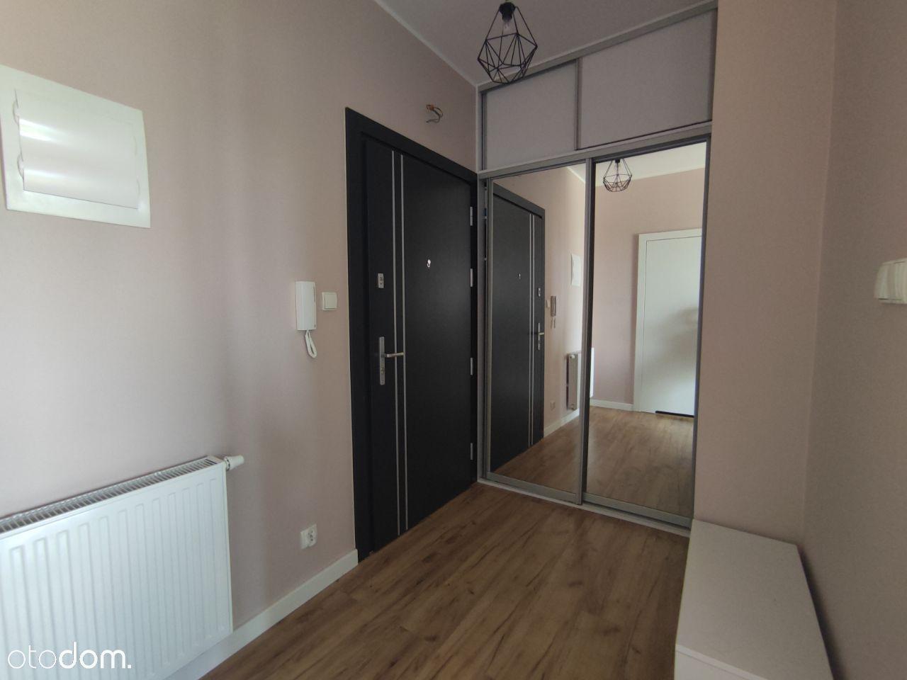 Mieszkanie dwupokojowe 32m2, Opole