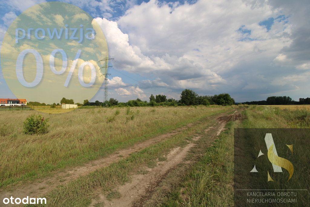 działka usługowa, pow. 10163 m2, Bolesławiec