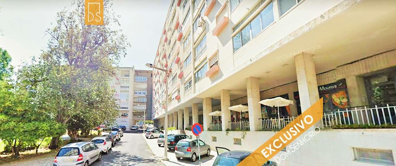 Loja para arrendar, Lumiar, Lisboa - Foto 1