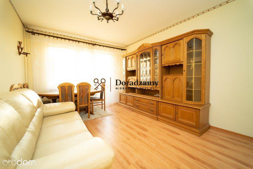 3 Pokojowe Mieszkanie - Os. Baranówka