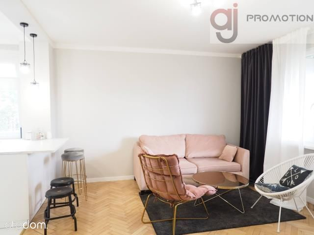3 pokoje, 60 m2, ulica Paderewskiego!