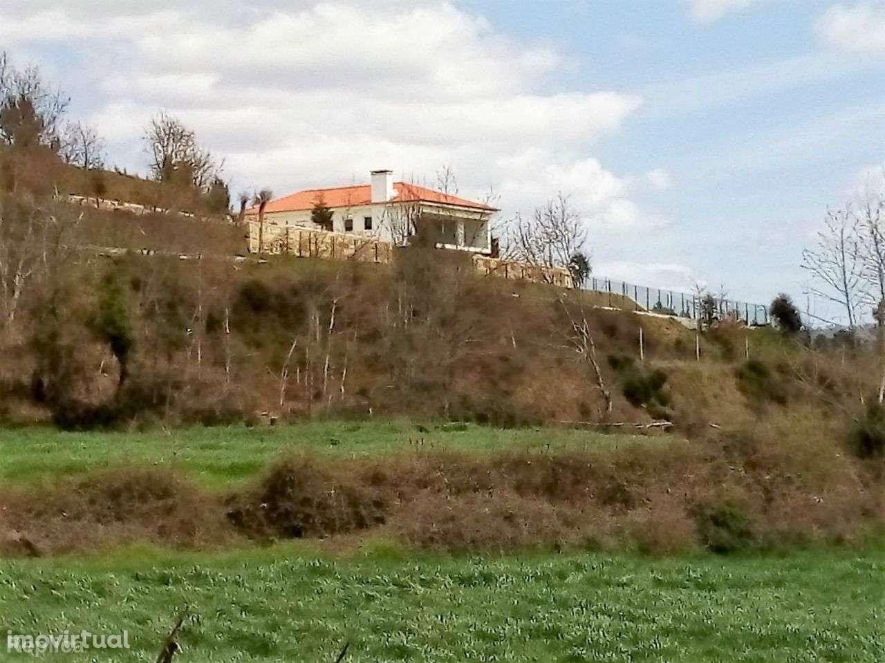 Terreno para comprar, Basto, Braga - Foto 1