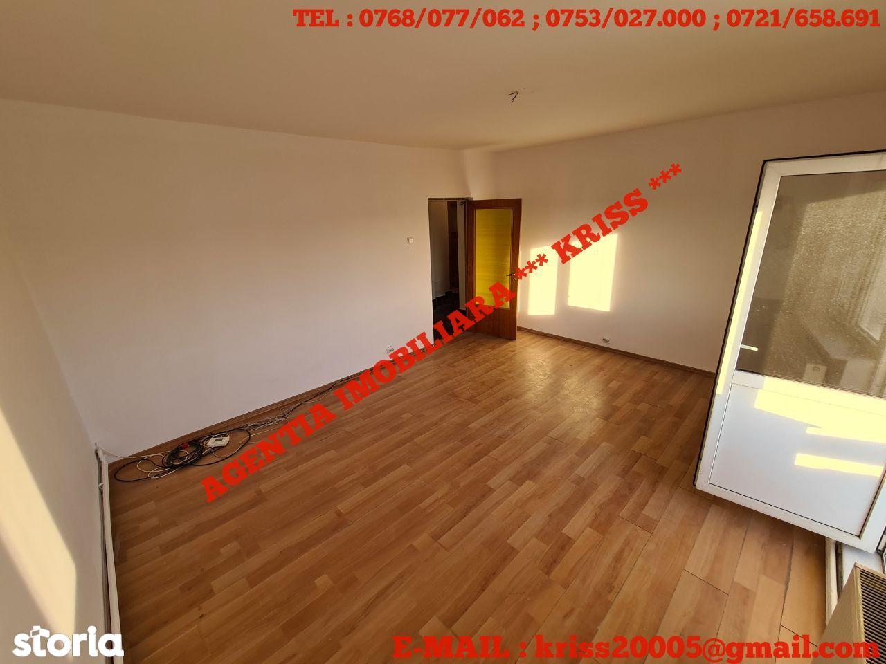 Apartament 3 Camere GĂVANA 3 Confort 1 Decomandat 2 Balcoane Liber