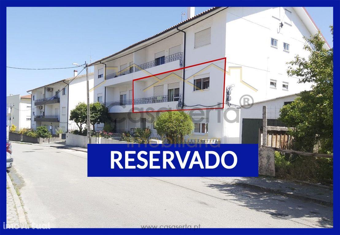 Apartamento - T3