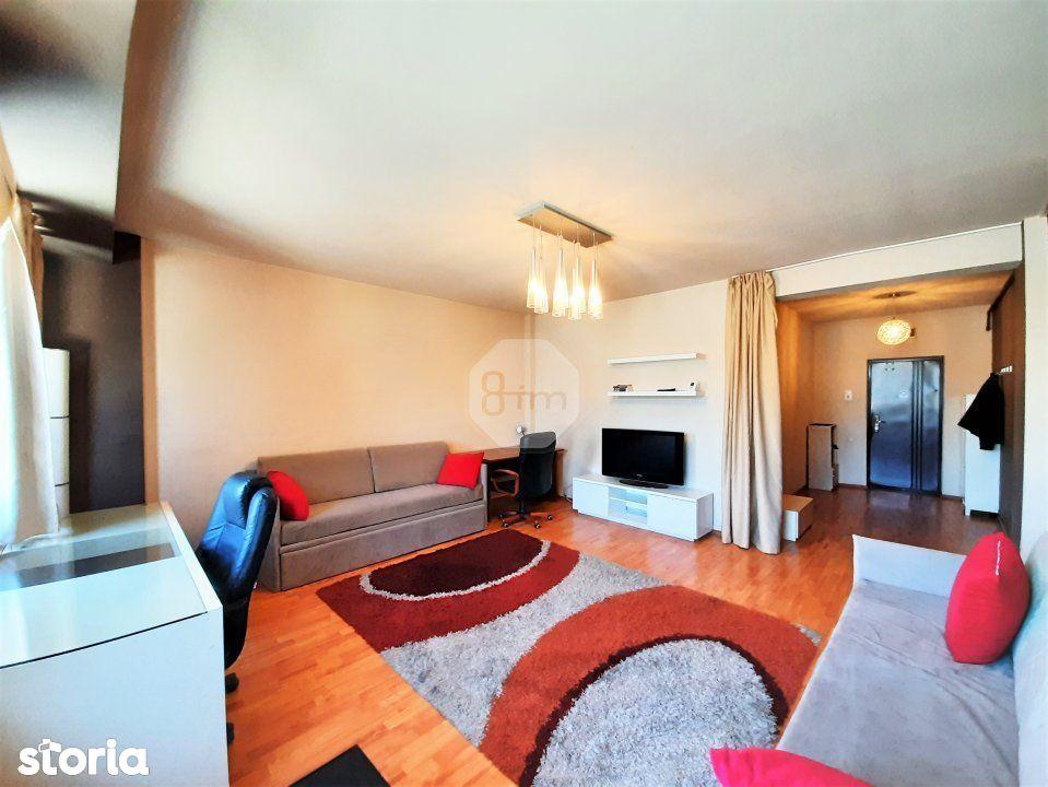 Vanzare Apartament Decomandat, 2 Camere, 67 mp, Zona NTT DATA !