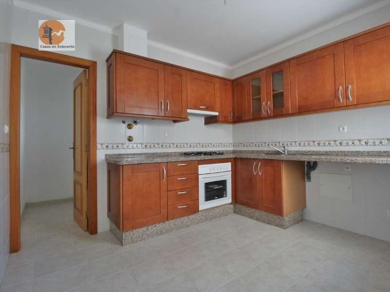 Apartamento para comprar, Rua 25 de Abril, Vila Real de Santo António - Foto 1