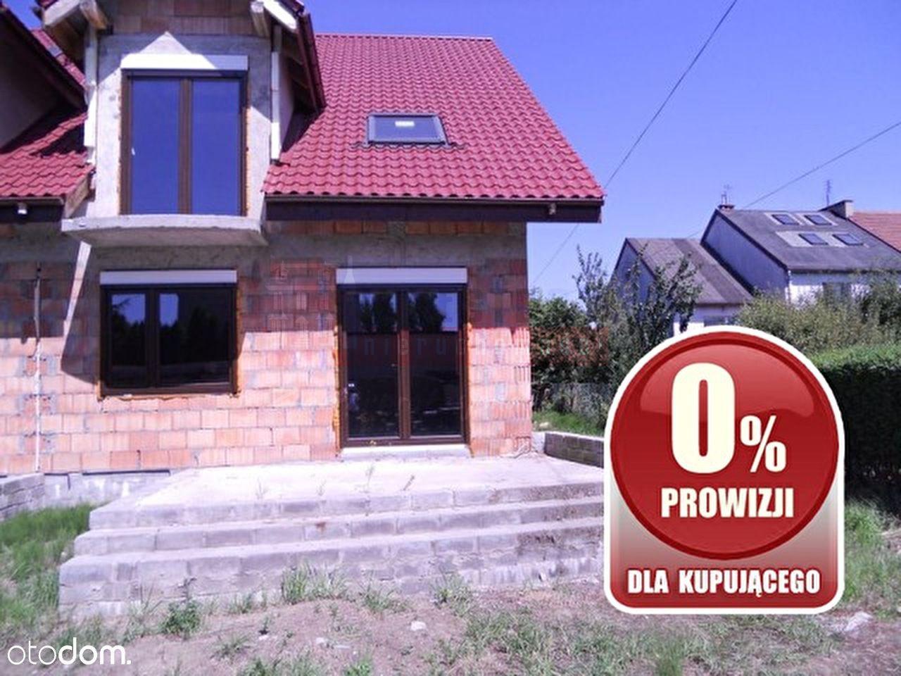 Dom, 139 m², Radwanice
