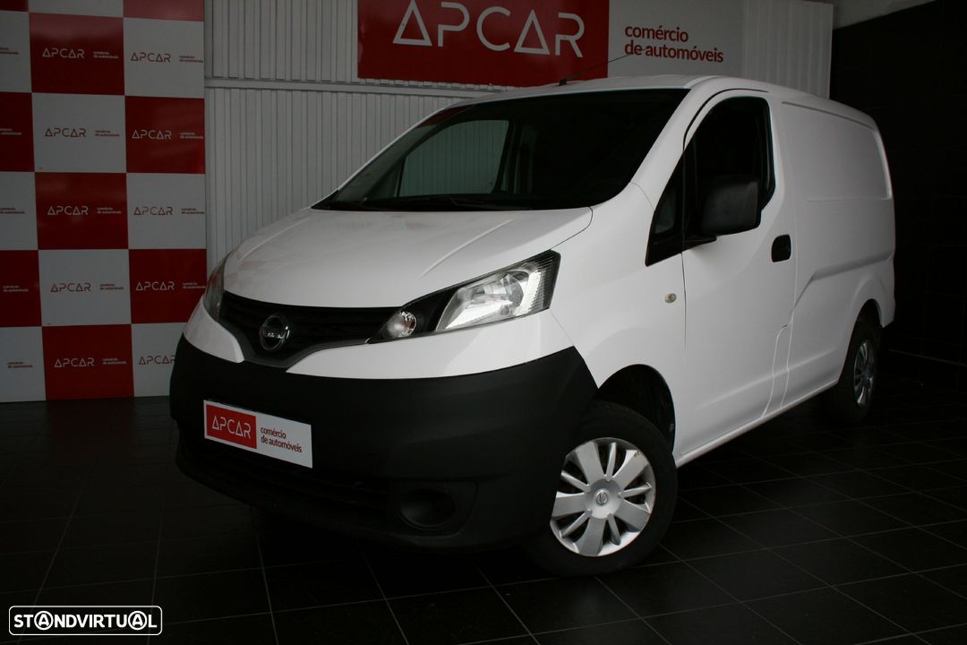 Nissan NV200 1.5 Dci - 1
