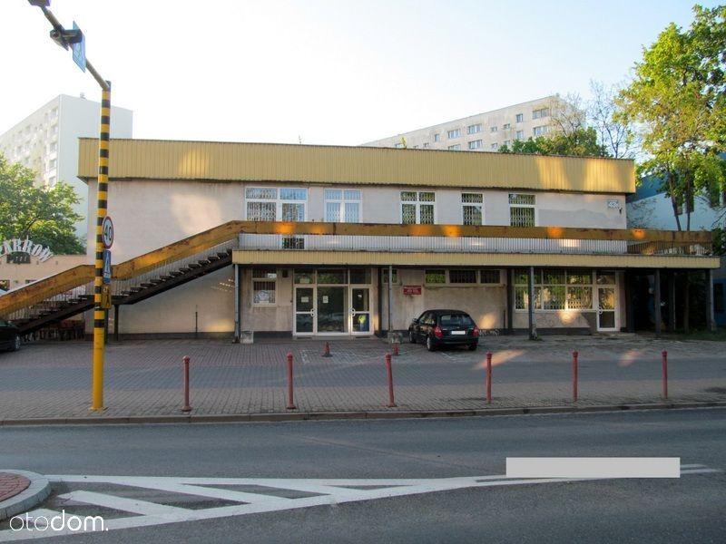 Lokal użytkowy, 787 m², Legionowo