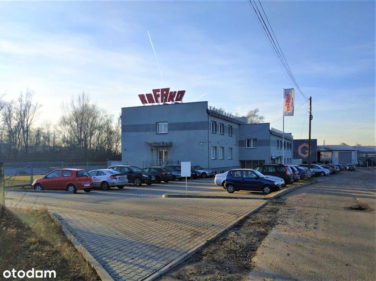 Hala/Magazyn, 837 m², Pszczyna