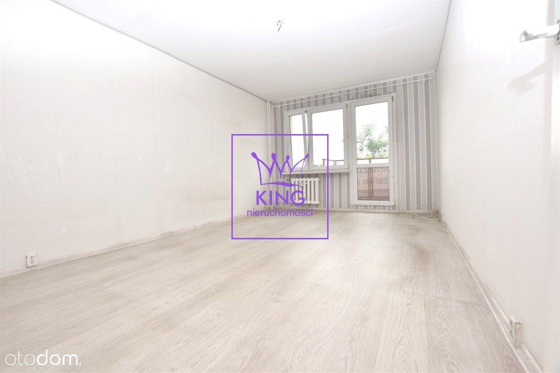 Spółdzielcze własnościowe- 3 pokoje- balkon