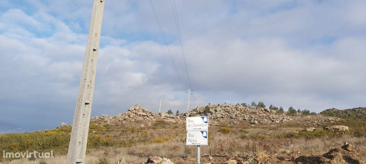 Terreno 6.930m2, Rosém, Marco de Canaveses