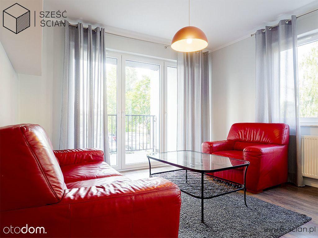 Mieszkanie 2-pok | Parking | Taras | Świerzawska |
