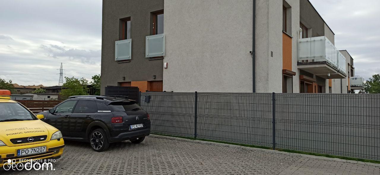 Dwupokojowe Mieszkanie w Gutowie Małym