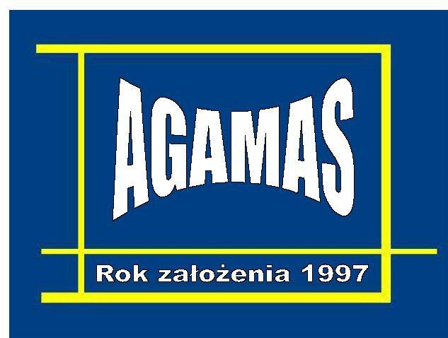 AGAMAS Biuro Pośrednictwa Nieruchomościami SIERADZKA Małgorzata
