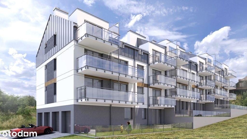 4 pokoje, balkon, niski blok - Staroniwa