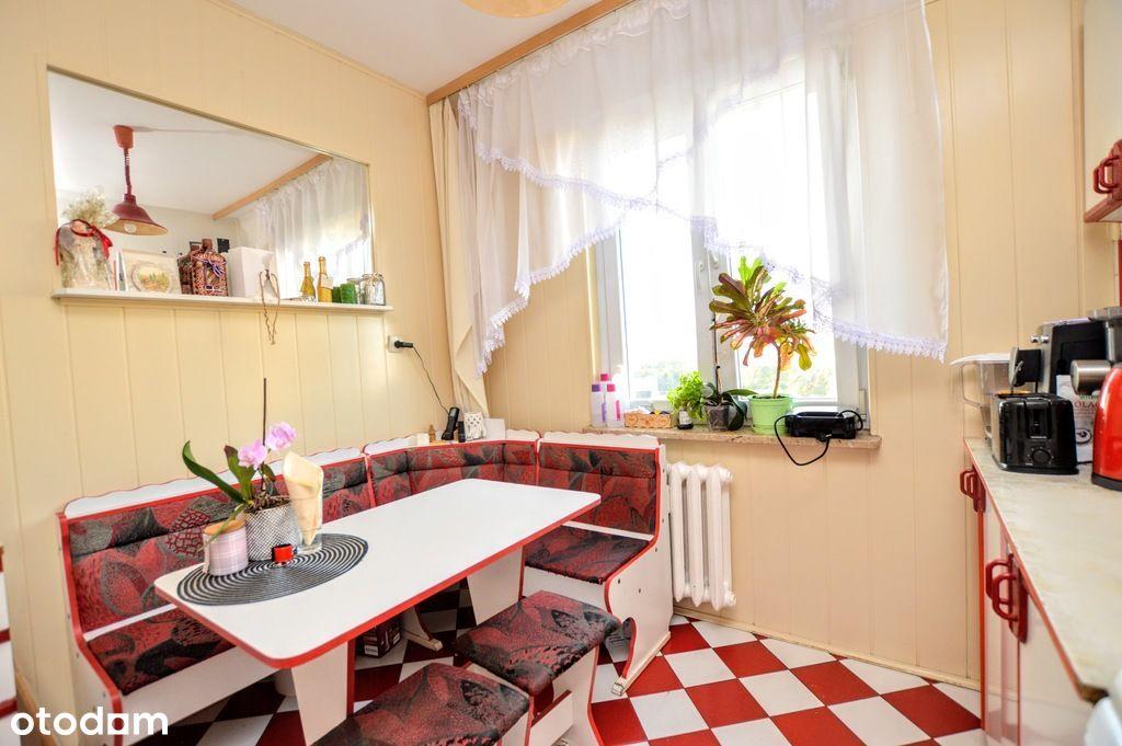 mieszkanie z balkonem sprawdzone pod wynajem