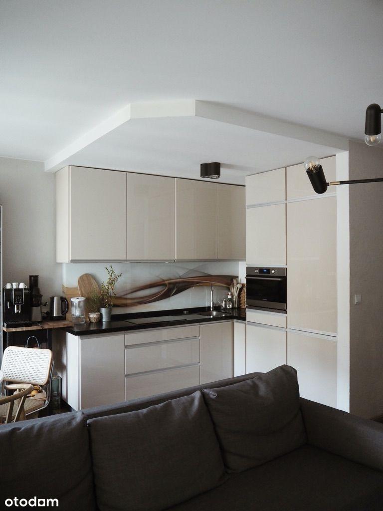 Mieszkanie, 62,50 m², Piaseczno