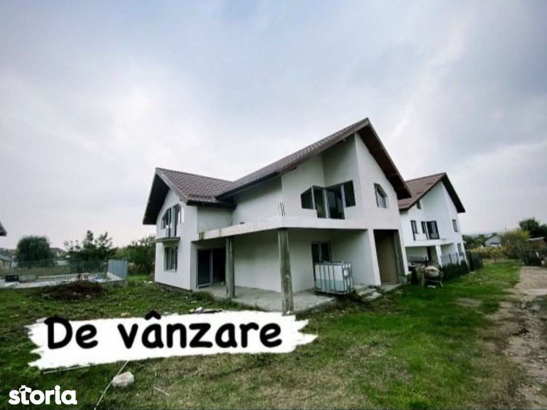 Vila Malu Mare vand sau schimb comision 0%