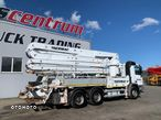 Mercedes-Benz Actros 2836 6x4 Sermac 36-5 m  Pompa do betonu Sermac 5Z36 m - 8