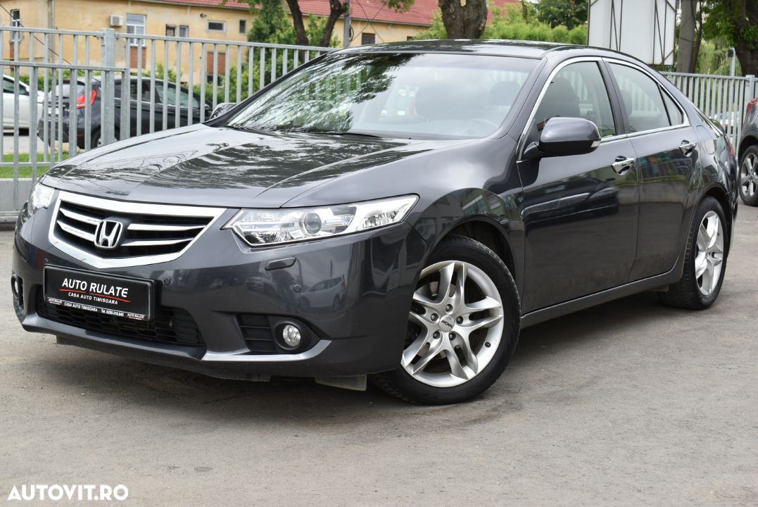 Honda Accord 2.2 - 1