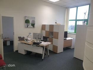 Ceglana 4 | biuro 60m2 | 5 minut od centrum