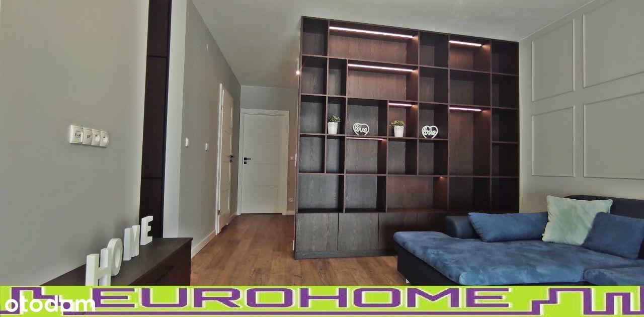 REZERWACJA ! Nowoczesne mieszkanie-59 m2- Smoczka