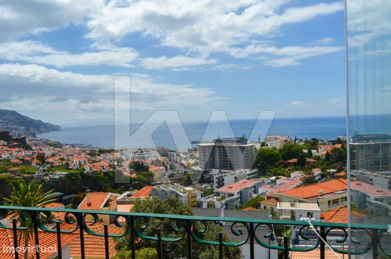 Moradia para comprar, São Pedro, Funchal, Ilha da Madeira - Foto 1