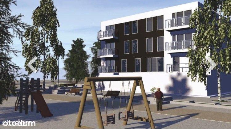 Apartamentowiec Q21 Błonie, warszawski zachodni
