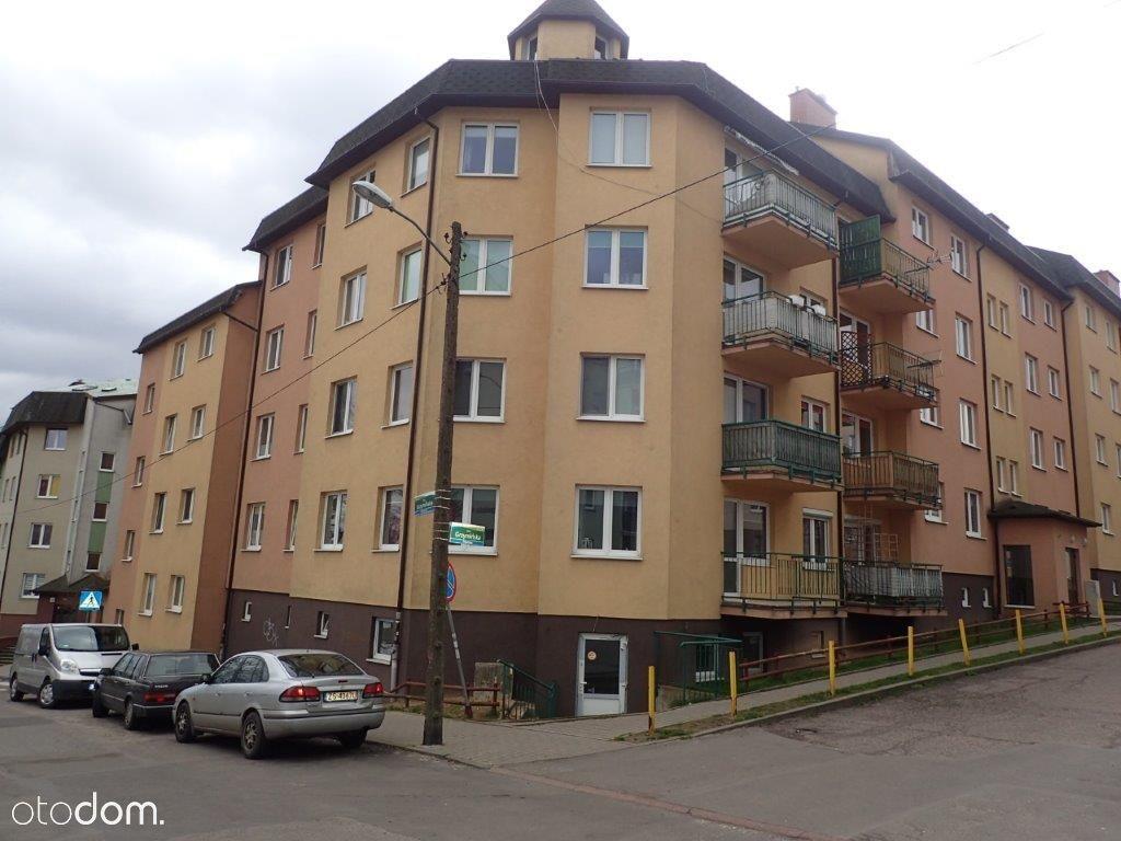 Lokal użytkowy Szczecin Grzymińska