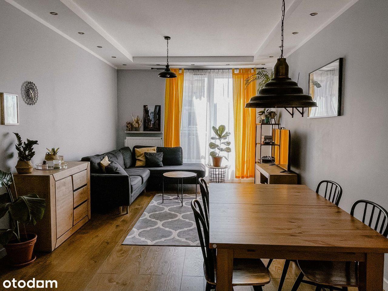 Atrakcyjny apartament przy lesie, Marysin Wawerski
