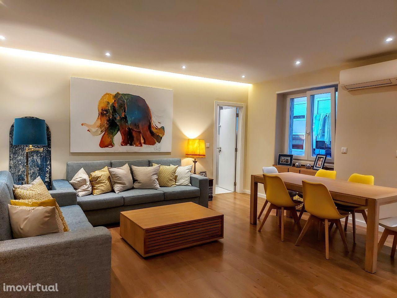 Apartamento para comprar, Alameda das Linhas de Torres, Lumiar - Foto 15