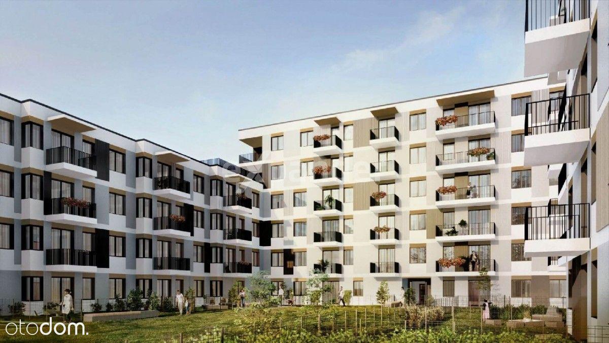 Okazja mieszkanie parterowe + ogród 60 m2